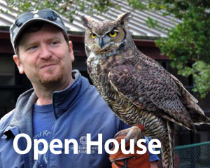 Monthly Open House