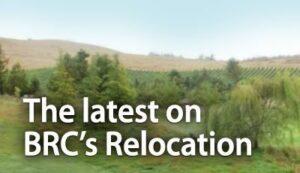 BRC Relocation